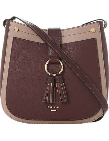 bbd1d46ea1 Shop Women s Dune Mini Crossbody Bags up to 60% Off