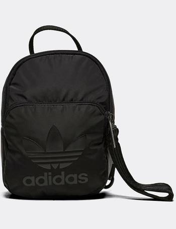 70387614c6 Adidas Originals. Womens Classic Mini Backpack. from Footasylum
