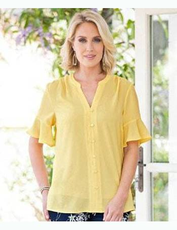 3876558a9f657 Shop Women s Damart Blouses up to 75% Off