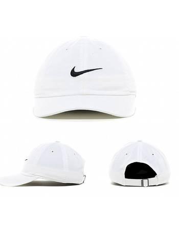 aedb4ec1ae6 Nike. Youth Swoosh Heritage Cap. from Footasylum