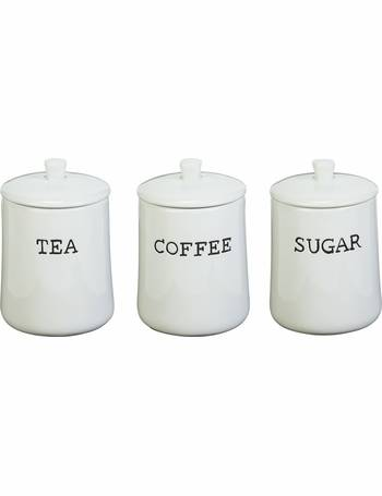 Shop Argos Jars And Canisters Up To 50 Off Dealdoodle