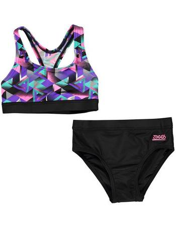 b05eb7fdc135d Shop Sports Direct Girl's Swimwear up to 80% Off   DealDoodle