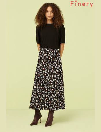 03b788cf3b Shop Women's Finery Skirts up to 70% Off | DealDoodle