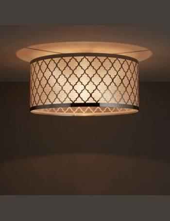 Shop B Amp Q Ceiling Lights Up To 55 Off Dealdoodle