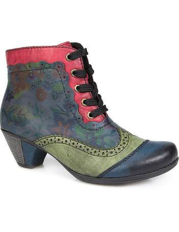 cheap sale best cheap good Shop Womens Ankle Boots From Pavers up to 75% Off | DealDoodle