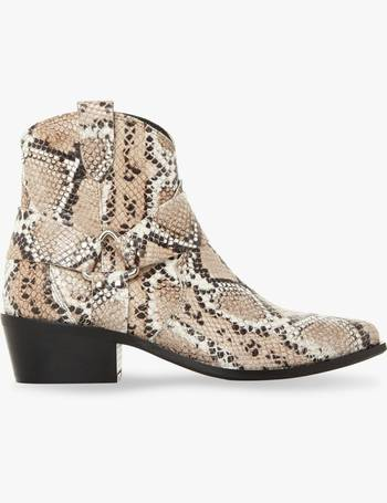 2f0641ba4 Shop Women s John Lewis Ankle Boots up to 75% Off