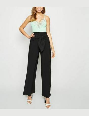 4ca77e023fb6 Shop Women's Lace Bodysuits From New Look up to 80% Off   DealDoodle