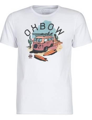 OxbOw Mens M1tercet T-Shirt