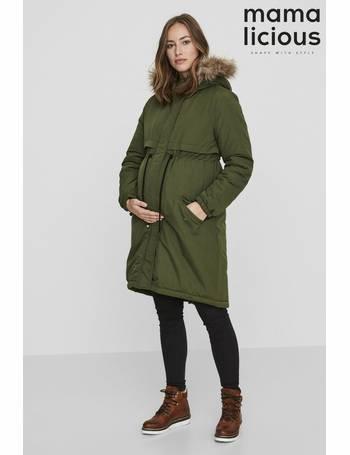 af0a221ae293f Shop Maternity Coats up to 70% Off | DealDoodle