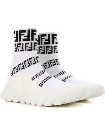 6ca25963b408 Fendi Boots for Men from Raffaello Network UK
