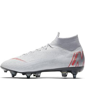 028ac43f65e0 Mercurial Superfly Elite DF Mens SG Football Boots from Sports Direct