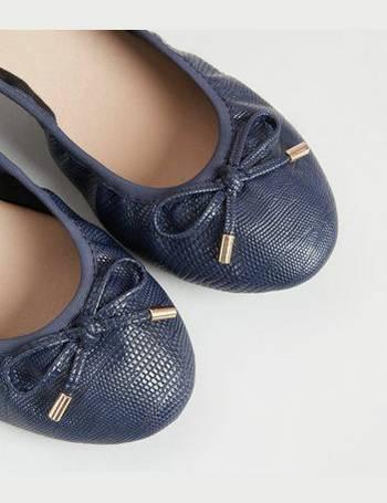 0fa08ef0f5 Shop Women's New Look Ballet Flats up to 70% Off | DealDoodle