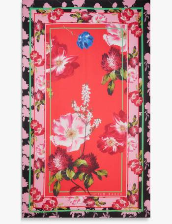 e7d585762571 Shop Women s Ted Baker Scarves up to 65% Off