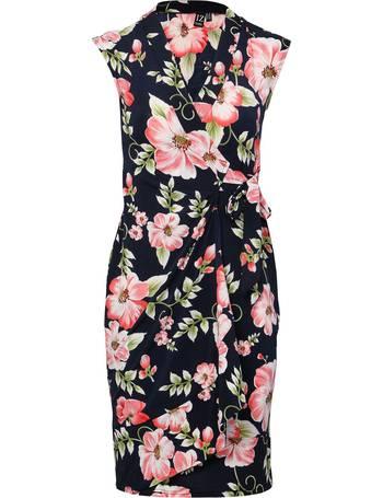 5fce062f1f51 Shop House Of Fraser Women's Floral Dresses up to 85% Off | DealDoodle
