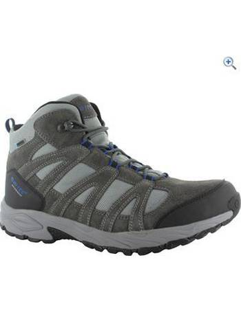 c2a317bb40a Men s Alto II Mid WP Walking Boots from Go Outdoors