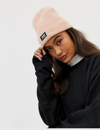 5c5e5971517 Shop Women s Vans Beanie Hats up to 60% Off