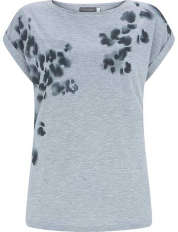 6a888ad78a9 Shop Women s Mint Velvet T-shirts up to 75% Off