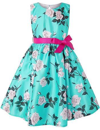 7254e399 Shop Monsoon Girl's Dresses up to 70% Off   DealDoodle