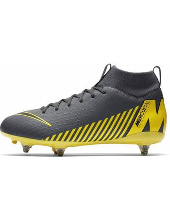 10f6249b56d Jr. Mercurial Superfly VI Academy Younger Older Kids  SG from Nike
