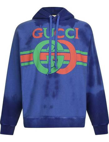 564eb34a68d Vintage Fake Logo Hooded Sweatshirt from CRUISE