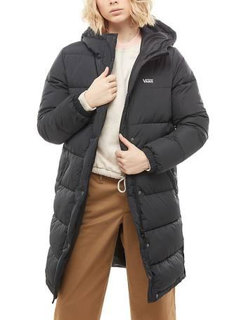 4d368e6e98 Shop Women's Vans Puffer Jackets up to 35% Off | DealDoodle