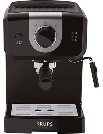 Shop Krups Coffee Machines Up To 55 Off Dealdoodle