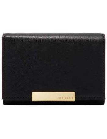 62b95a229b9b26 Ted Baker. Rana Textured Small Purse. from House Of Fraser