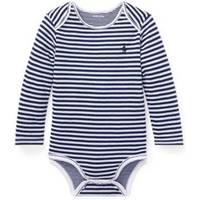 Ralph Lauren Bodysuits For Baby