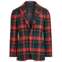 Ralph Lauren Wool Coats For Men