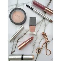 New Look Lip Makeup