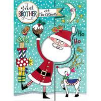 Rachel Ellen Christmas Cards