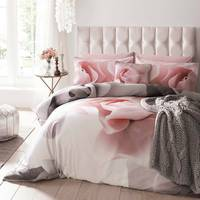 Sateen Duvet Cover from The Hut