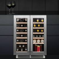 Wine Cabinets from Caple