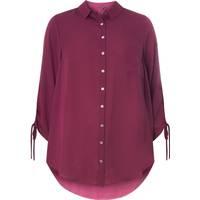 Dorothy Perkins Womens Plus Size Shirts
