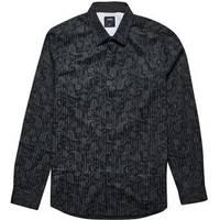 Men's Burton Stripe Shirts