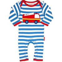 Toby Tiger Baby Clothing