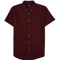 Men's Burton Oxford Shirts