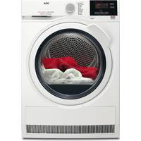 Aeg Condenser Tumble Dryers
