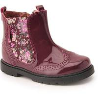Start-rite Girl's Leather Boots