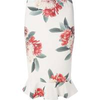 Women's Dorothy Perkins Printed Skirts
