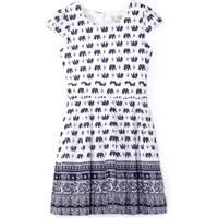 Yumi Girl's Print Dresses