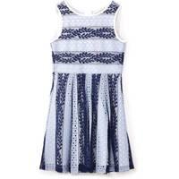 Yumi Girl's Stripe Dresses