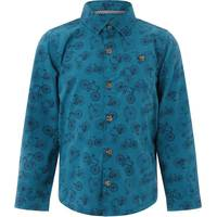 House Of Fraser Boy's Print Shirts