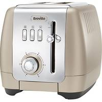 John Lewis 2 Slice Toasters