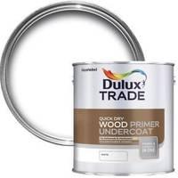 Dulux Trade Wood Paints