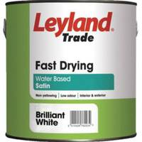 Leyland Trade Metal Paints