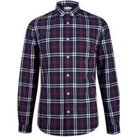 Men's Burton Long Sleeve Shirts