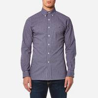 Men's Polo Ralph Lauren Check Shirts