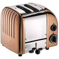 Dualit 2 Slice Toasters