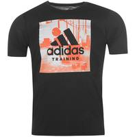 Men's Sports Direct Logo T-shirts